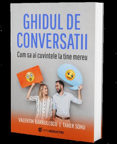 Ghidul de Conversatii