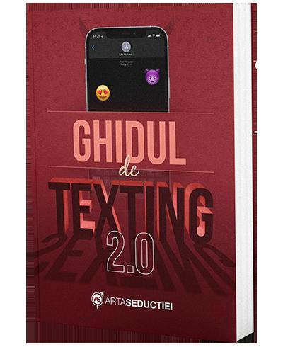 ghidul de texting 2.0
